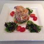 Sea Breeze Salad