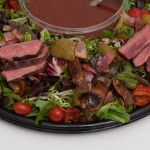 Steak Salad Platter