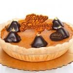 Patrick's Pumpkin Pie