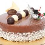 Trilogy Cake